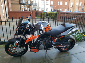 Ktm exc 200 road registered | in Hull, East Yorkshire | Gumtree