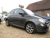Fiat 500 Twinair Gq 3dr WAS £7000 NOW PETROL MANUAL 2014/63