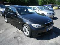 2007 BMW 320 2.0i SE Touring * EXCELLENT EXAMPLE * FULL SERVICE HISTORY *