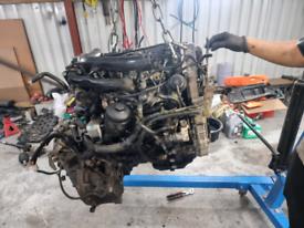 Astra 1.7 cdti engine