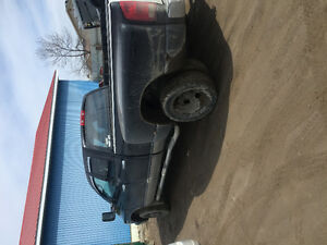 2006 Dodge Power Ram 3500 Autre