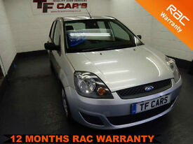 Ford Fiesta 1.4TDCi Style 5 DOOR *£30 ROAD TAX* FINANCE FROM ONLY £17 PER WEEK!