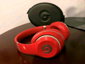 Wired Beats Studio 2.0