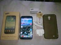 Black Unlocked Samsung Galaxy Mega 6.3 16gb