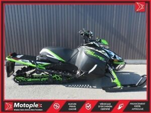 2018 Arctic Cat XF 8000 HIGH COUNTRY 141 LIMITED ES 41,93$/SEMAI