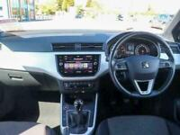 2018 SEAT Arona 1.0 TSI 115 Xcellence 5dr Hatchback Petrol Manual