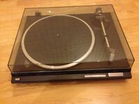 Technics Record player SL-QD33