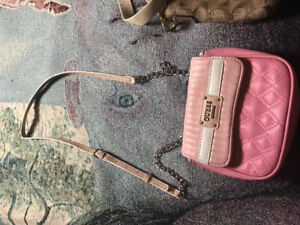 Authentic Brand new guess  and coach purses Steve Madden