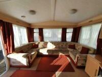 Static caravan Cosalt Coaster 35x12 3bed DG. - FREE UK DELIVERY