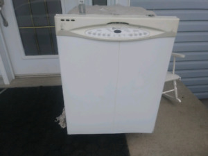 Lave-vaisselle maytag bruyant