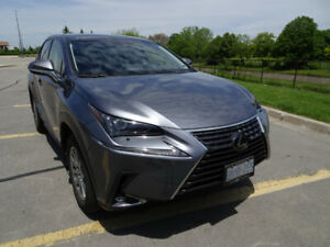 2018 Lexus NX 300 For Sale or Lease Takeover!