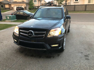 2012 GLK 350 great runnig condition