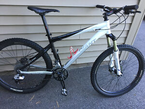 2009 Giant 26er XTC Alliance