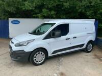 2016 Ford Transit Connect 1.6TDCi L2 210 ECOnetic Van