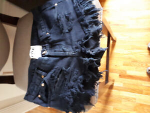 One by Teaspoon Brand Short-shorts - Excellent Condition