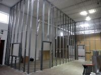 Commercial Drywall & Framing Services 416.628.8891