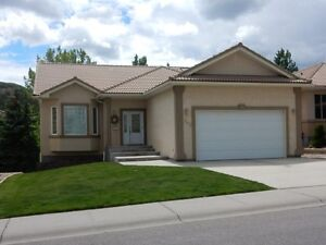 345 Canyon Boulevard West, Lethbridge, AB