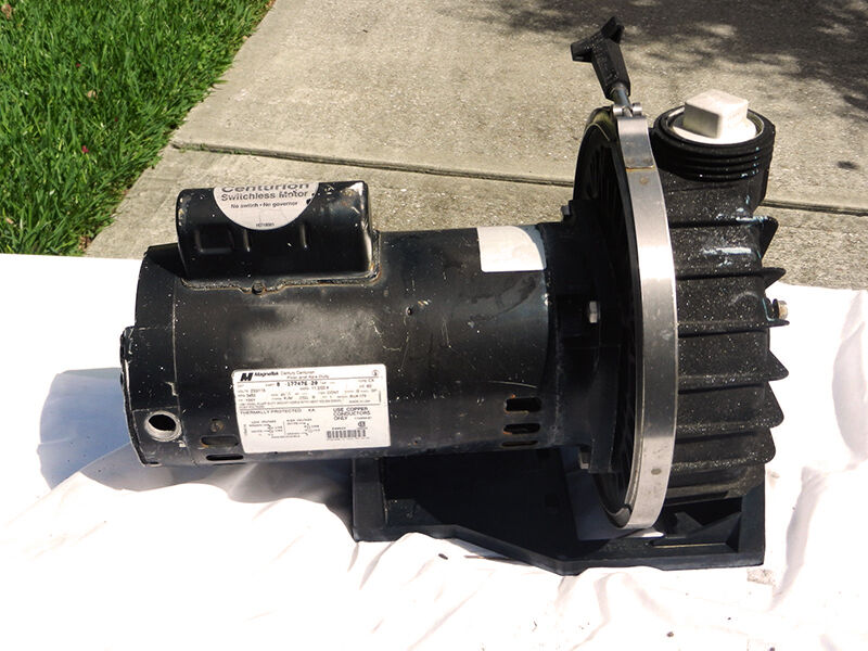 how to rebuild a pool pump motor ebay
