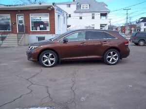 2014 Toyota Venza Limited SUV, AWD St # 994