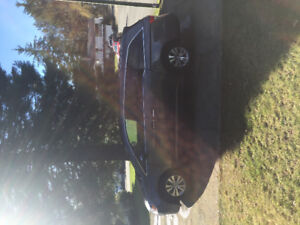 2015 Honda Odyssey low kms