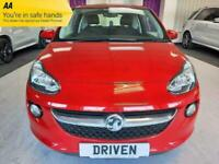 2016 Vauxhall Adam 1.2 JAM 3d 69 BHP Hatchback Petrol Manual