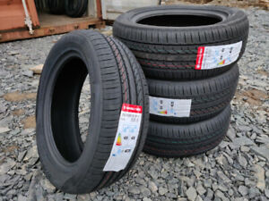 New 205/55R16 all season tires,$280 for 4, other size available