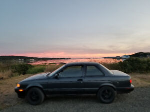 Looking for 90s nissan and such