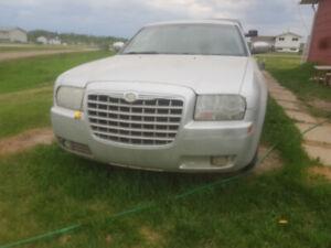 For Sale Chrysler 300 2005 3 5l