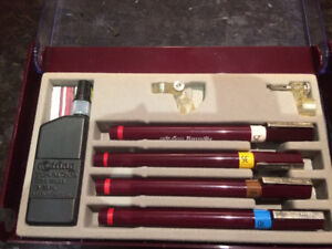 rotring isograph Technical Drawing Pen  Set