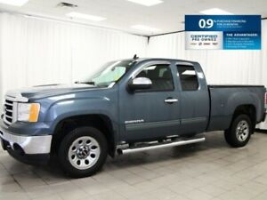 2012 Gmc Sierra 1500 SLE - PRICED TO SELL!!
