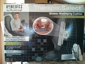 Theapist Massaging Cushion