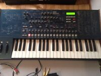 Korg MS2000 Analogue Modeling Synth