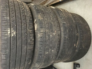 205 55 R16 all-season tires