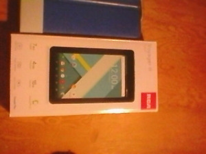 Rca tablet new & case