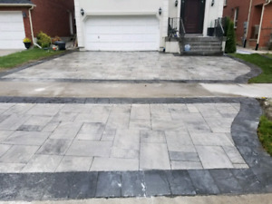 Paving interlock and driveway services in toronto gta skilled interlocking landscaping early bird prices solutioingenieria Gallery