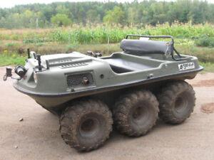 1995 Argo for sale