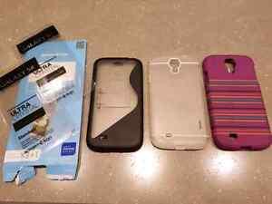 Étuis et protecteurs - Galaxy S4