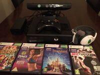 Xbox 360 S 250GB HD Console