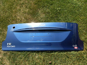 Smart Car rear hatch cover ,cabriolet