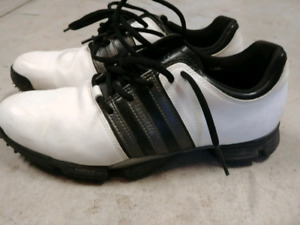Adidas Golf Shoe size 9