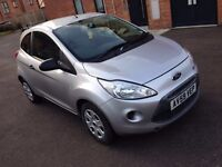 Ford KA 1.2 studio 3dr - QUICK SALE *£1650 ONO*