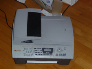 Brother Printer 4-in-1 MFC 5440 CN