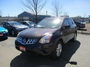 2013 Nissan Rogue SV AWD !!!! NO ACCIDENT!!!!