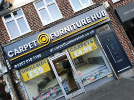 WE BEAT ALL CARPET QUOTES! Carpet Supply & Fit For Any Budget!