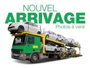 2017 Dodge GR Caravan Black Top Edition(Cuir-toit-nav)DVD
