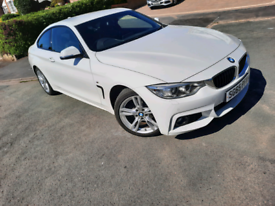 image for BMW 418D M Sport for sale