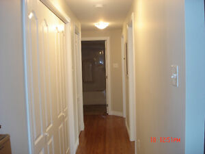 Beautiful 2 bedroom apartment for rent St. John's Newfoundland image 4