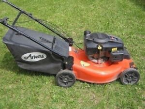 Excellent Working Condition - Rear Bagging Lawnmower Or Mulcher