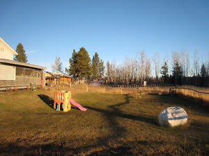 RESIDENCE with IN LAW CABIN, and General/Liquor Store Williams Lake Cariboo Area image 6