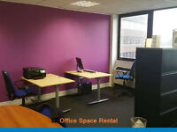 Fully Furnished - ( RENFREW ROAD -PA3) Office Space to Let in Glasgow